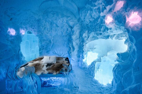 swedish lapland icehotel29 art suite the living ocean ak