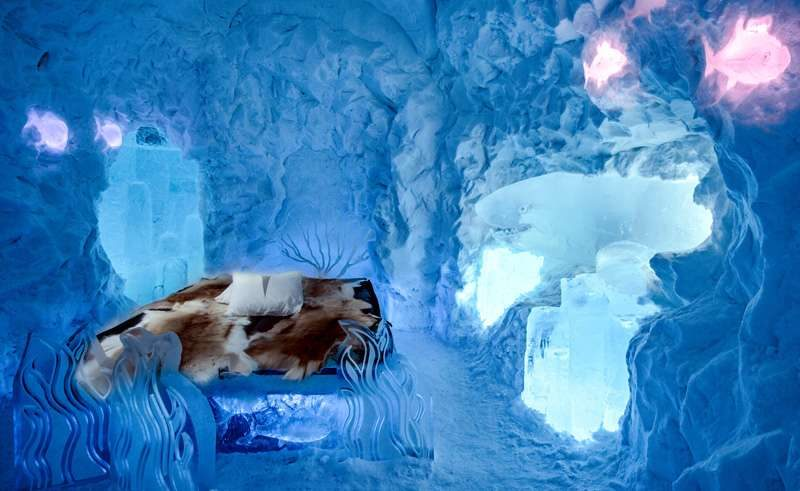 swedish lapland icehotel29 art suite the living ocean by jonathan paul green and marnie green ak
