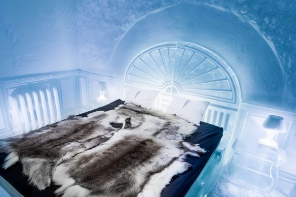 365 icehotel deluxe suite the victorian apartment ak