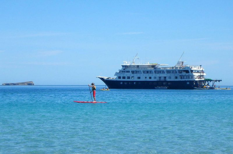 baja california stand up paddle boarding uncr