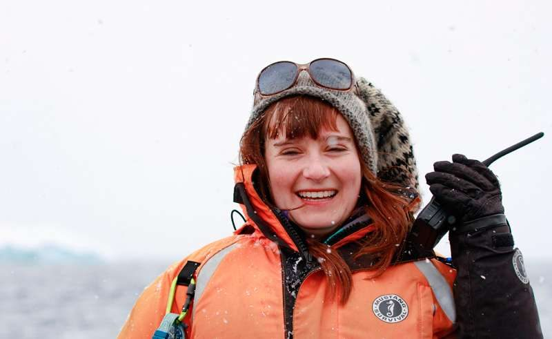 expedition guide katie murray one ocean