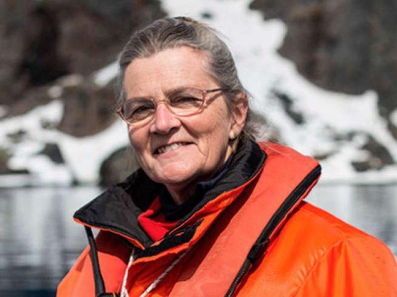 expedition guide susan adie g adventures