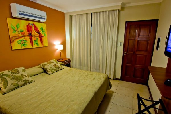 jardin de iguazu double room