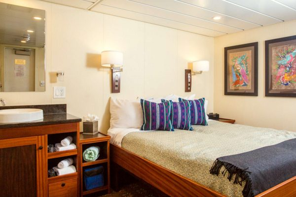 safari voyager ship admiral cabin interior