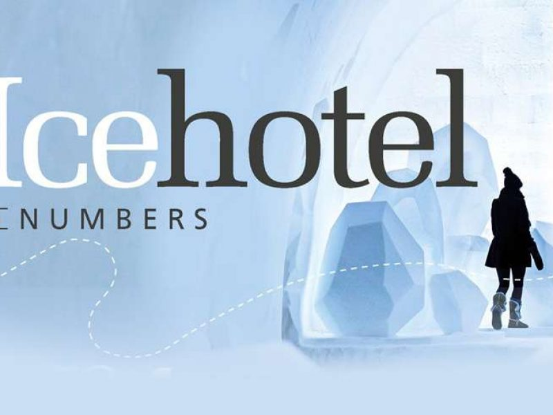 icehotel in numbers snippet