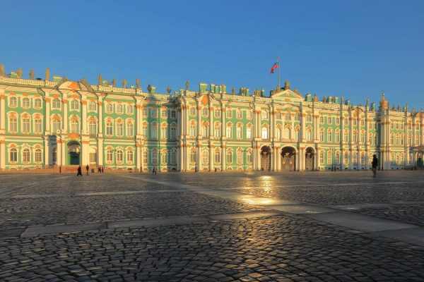 russia st petersburg hermitage square istk