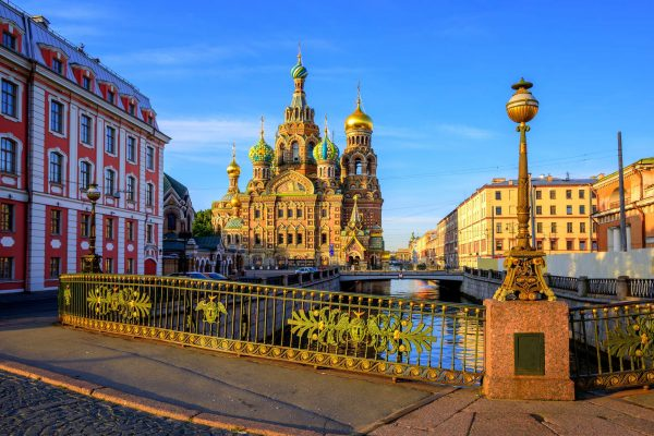 russia st petersburg central church of the saviour istk