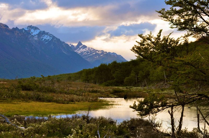 argentina tierra del fuego view h and t