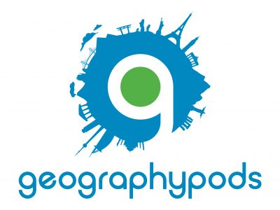edu logo for geography pods