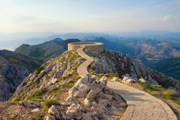 edu montenegro lovcen national park