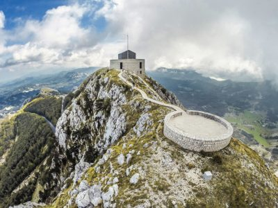 edu montenegro lovcen national park mausoleum