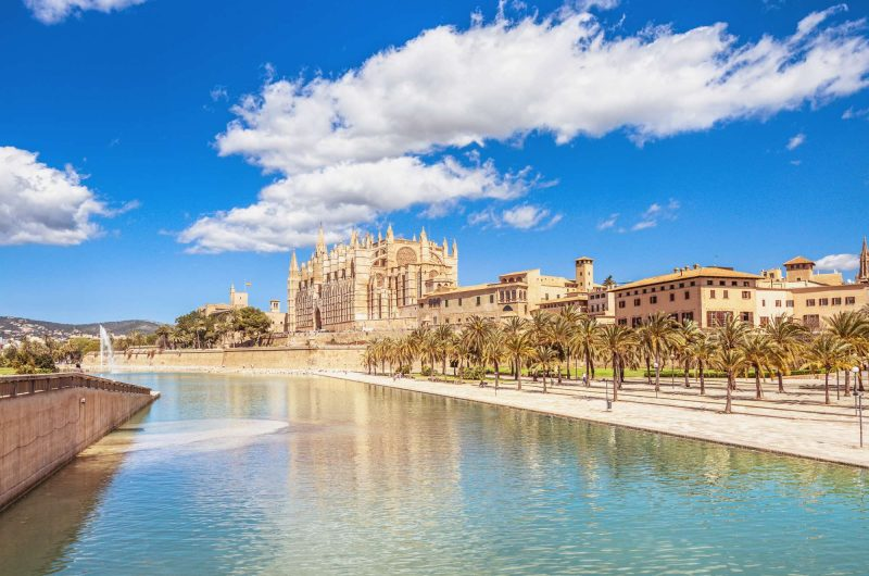 edu mallorca palma cathedral