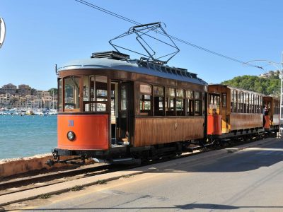 edu mallorca soller train