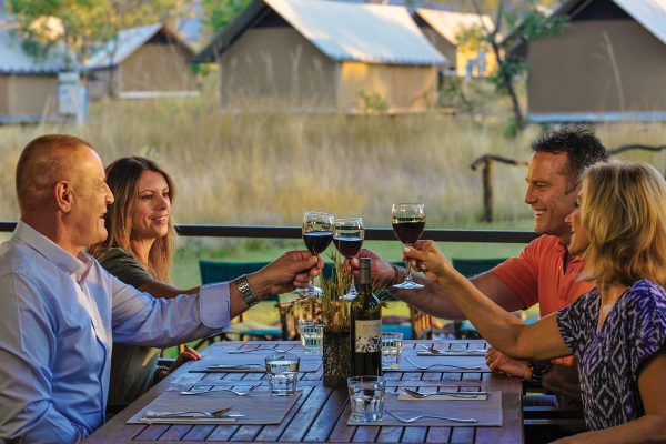 western australia kimberley bell gorge wilderness lodge wine time apt
