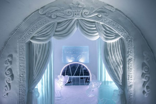 swedish lapland icehotel30 art suite a night at the theatre ak