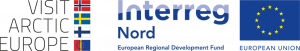 arctic europe and interreg nord logo