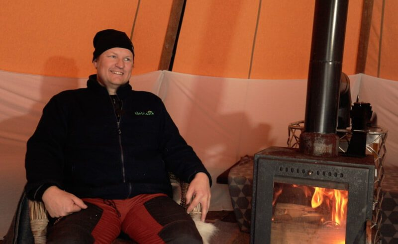 sweden local guide lennart pittja
