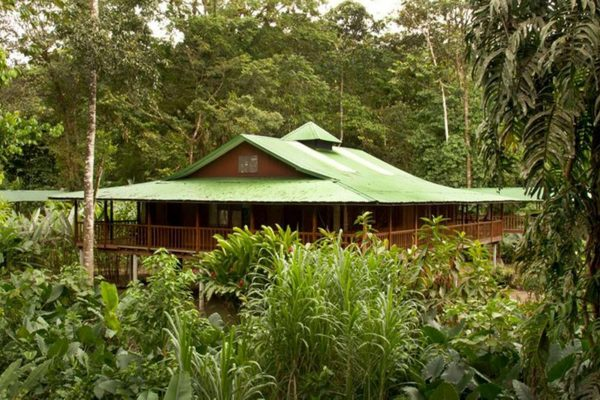 edu selva verde lodge exterior