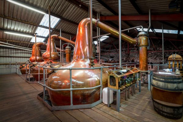 ireland dingle distillery adstk