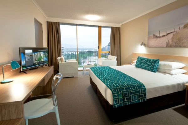 pacific hotel cairns superior room