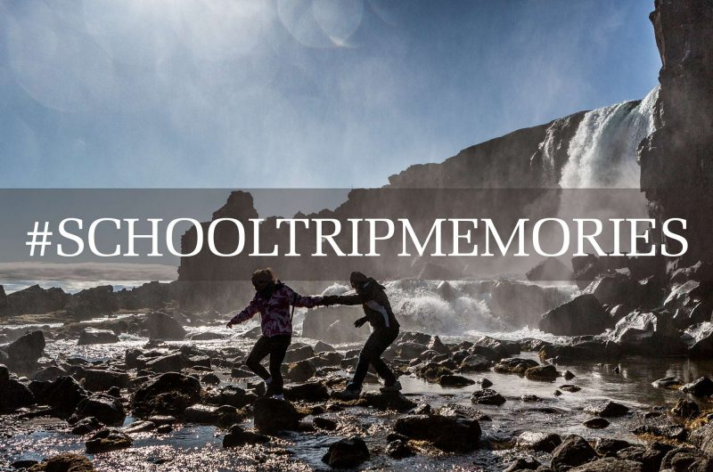 edu school trip memories campaign 1