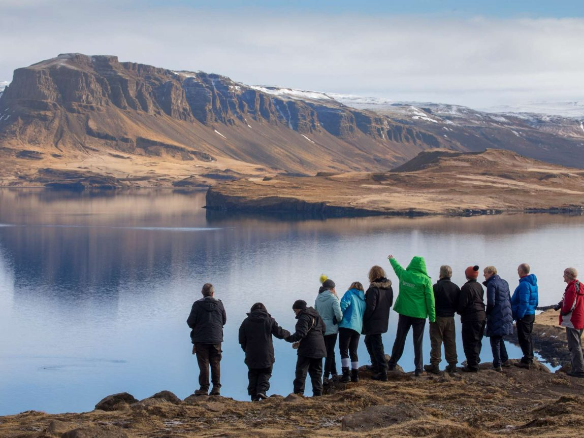 west iceland small group with guide wg